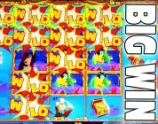 ALL THE GREAT NEW SLOTS AT SOUTHPOINT CASINO ★ BIG WIN
