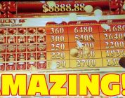 AMAZING BIG WIN ★ IF MY MATH IS RIGHT, THAT'S 42 MILLION DOLLARS