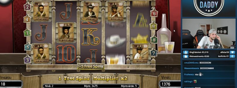BIG WIN!!! Dead or Alive Big win — Casino Games — free spins (Online Casino)