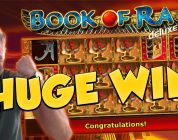 BIG WIN!!! Book of ra 6 Huge Win — Casino Games — Slots (free spins)