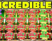 INCREDIBLE DAY ★ SUPER BIG WIN ★ HUGE PROFIT WITH LITTLE INVESTED