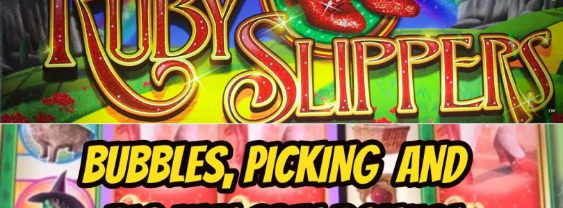 BIG WIN ON SPINS! THERE'S NO PLACE LIKE VEGAS!