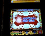 DaVinci Diamonds Slot Bonus-Big Win-hand-pay!