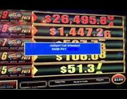 $1 Quick Hits Bonus — JACKPOT AS IT HAPPENS — MULTIPLE RETRIGGERS — BIG WIN