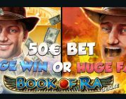 SPECIAL 50€ SPIN BIG WIN OR RIP? Casino — Big bet — Max bet (Online Casino)