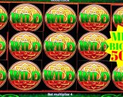 ✦MEGA BIG WIN✦ Wild Lepre'Coins Slot Machine ✦✦MASSIVE LINE HIT✦✦(509X) ! Huge Win At WONDER 4 TOWER