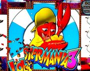Lobstermania 3 Slot Machine *AS IT HAPPENS* Big Win Bonus!