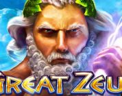 Great Zeus Slot — BIG WIN BONUS, COOL!!!