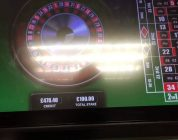 Roulette FOBT, Big Win, maximum bet at William Hill