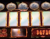 **SUPER BIG WIN** Alice in Wonderland BONUS MAX BET Slot Machine