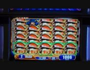 Pirate Ship — FULL SCREEN WILDS — SUPER MEGA HUGE GIANT BIG WIN — Slot Machine Bonus Round