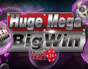 HUGE MEGA BIG WIN ON DANGER HIGH VOLTAGE SLOT (BIG TIME GAMING) — 2€ BET!
