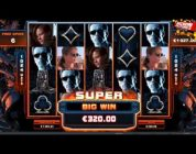 Terminator 2 Slot  — MEGA Big win during HOTMODE!