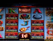 Bombay Slot Machine Casino * BIG WIN *