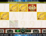 Victorious Slot — Big Win 5 Scatters #2 (Netent)