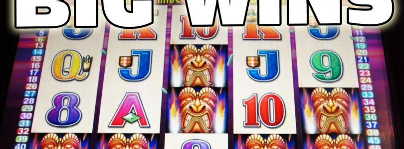 VLR DOES OLD SCHOOL ARISTOCRAT SLOTS   ★   BIG WINS