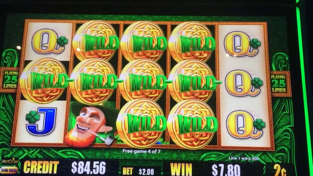 free casino slot machines free spins