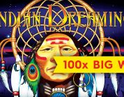 Wonder 4 Indian Dreaming Slot — 100x BIG WIN — Super Free Games Retrigger!