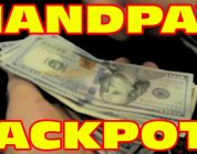 EPIC HUGE BIG WIN JACKPOT HANDPAY — Dream Time Slot Machine — FREEPLAY FRIDAY 24