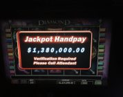 Million Dollar Jackpot Huge Win