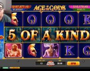 CASINO BET365 — FIVE OF A KIND! BIG WIN!?!