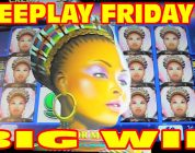 Shaman's Magic — BIG WIN — FREEPLAY FRIDAY 27 — Slot Machine