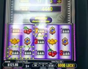 Quick Hit Platinum*Max Bet Bonus Run*Big Win*