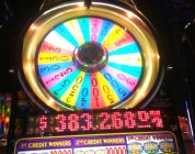 AMAZING Run with $20 — Wheel of Fortune Slot — HUGE WIN!!