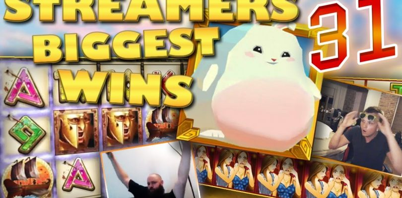 Streamers Biggest Wins – #31 / 2018