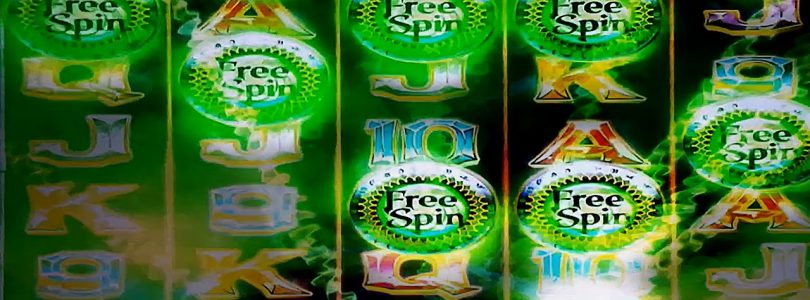 Myths & Legends Slot — MASSIVE SPINS — Big Win Bonus!