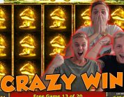 CRAZY WIN Fairy Queen BIG WIN — 10e bet from LIVE STREAM