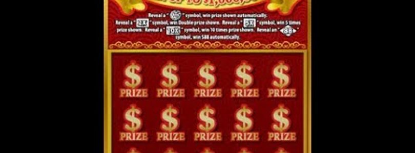 $5 — 88 FORTUNES! BIG WIN! Ticket NYS Lottery Scratch BENGAL CAT NEW TICKET NICE BIG WIN!