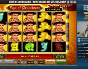 BIG WIN!!! Age of Privateers BIG WIN — Casino Games — Novomatic (gambling)