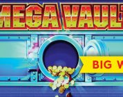Mega Vault Slot Machine *BIG WIN* Live Play Bonus!