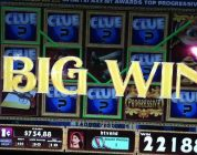 Clue Slot Machine Bonus — Time to add wilds BIG WIN!