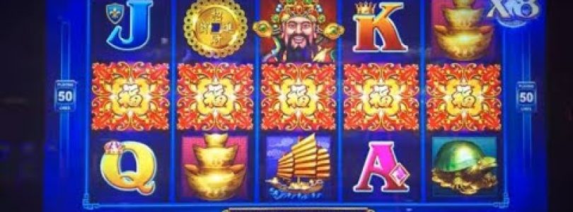 ★SUPER BIG WIN in Vegas☆FU DADDY FORTUNES/Mighty Cash ZORRO Slot All Live Play★Cosmopolitan☆彡栗スロ