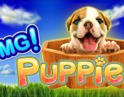 OMG! Puppies Slot — BIG WIN SESSION!