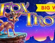 AWESOME! Fox Trot Slot — BIG WIN BONUS!