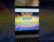 Viking Clash BIG WIN! NEW GAME — 500x plus on 10 euro bet — Filmed from phone (Casino slots)