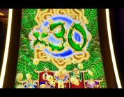 ★BIG WIN★ 5 DRAGONS GOLD BONUS ★WONDER 4 BUFFALO GOLD SUPER FREE GAMES ★HORSESHOE CASINO! WINNING!!