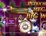 MUST SEE!!! ULTRA HUGE MEGA BIG WIN ON WHITE RABBIT SLOT (BTG) — 5€ BET!!!