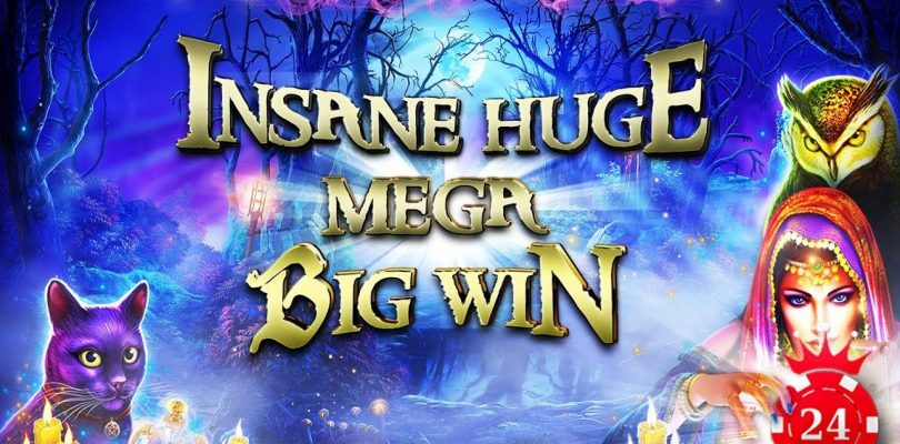 MUST SEE!!! INSANE HUGE MEGA BIG WIN ON THE NEW MADAME DESTINY SLOT (PRAGMATIC PLAY)
