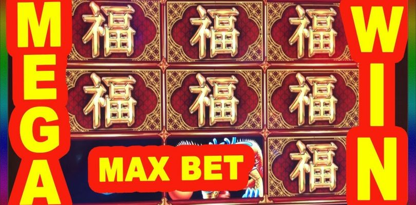 ** SUPER BIG WIN ** NEW AGS GAME ** LONG NIAN ** SLOT LOVER **