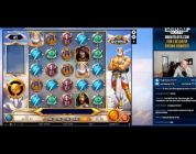 MEGA BIG WIN Casino Daddy with Rise of Olympus NEW GAME
