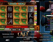 MAX BET!! SUPER BIG WIN FROM BOOK OF RA DELUXE SLOT!!