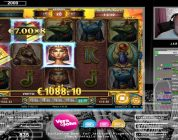 Big Win From Legacy Of Egypt Slot!!