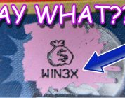 WELL THAT'S DIFFERENT…3X MONEY BAG WIN!! «BIG MONEY» SCRATCH OFF LOTTERY TICKET!!