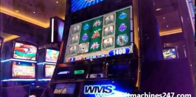Slots Biggest Win Compilation — 1000+ Real Money Slots Jackpot Winners