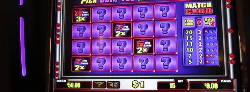 $1 Quick Hits slot bonuses-big wins in photos at the end! December 2013!