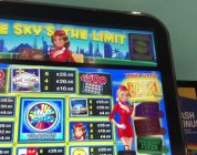 The sky's the limit £500 jackpot Feature,Big win ? Coral bookies